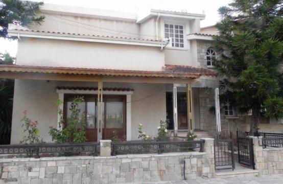 AG Luxury Villa