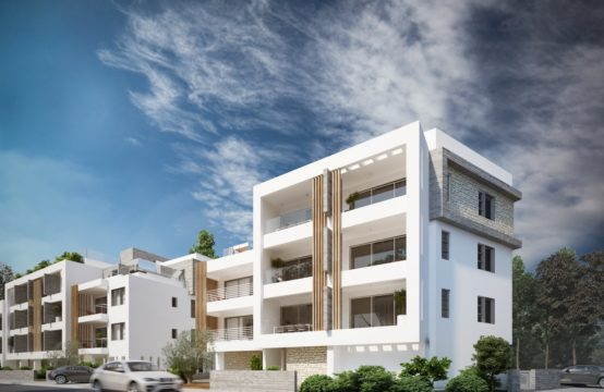 Downtown Suites – 3 bedrooms Apartment
