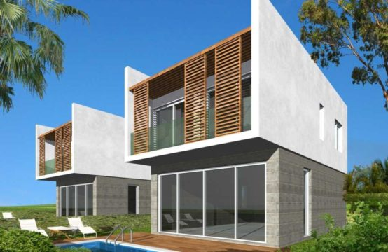 Kissonerga Bay View Villas II &#8211&#x3B; Type 3-B