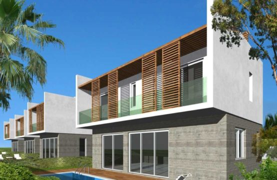 Kissonerga Bay View Villas &#8211&#x3B; Type 2