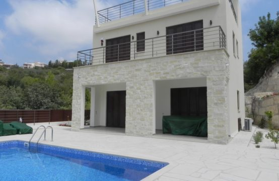Riverside Villas – 3 bedroom Villa