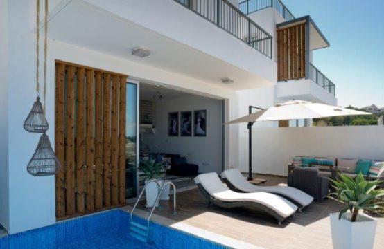 Meteora Resort Villas &#8211&#x3B; Type A