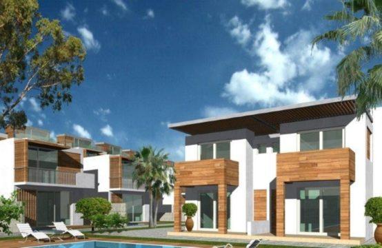 Meteora Resort – Semi detached Villa