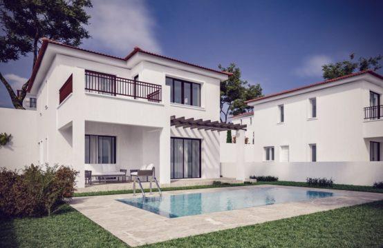 Elysian Panorama Villa