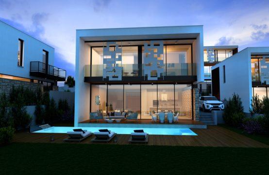 Queens Sands Beachfront Villas – Villa B1