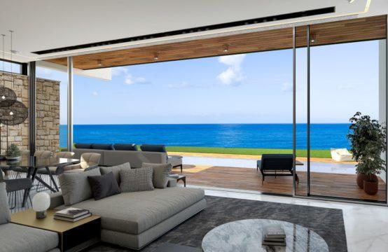 Queens Sands Beachfront Villas – Villa A1