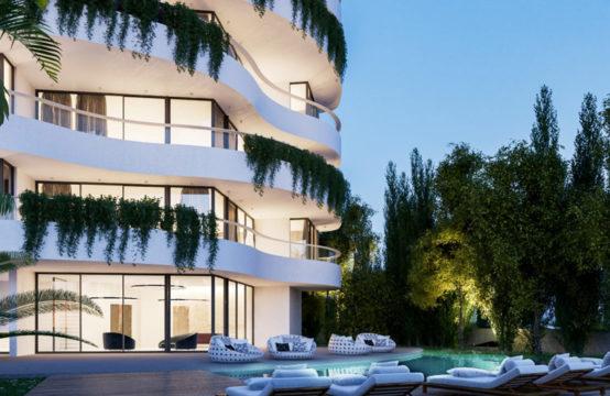 Sky Wave &#8211&#x3B; 3 bedrooms Duplex Penthouse
