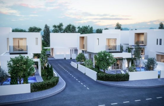Nerida Residences – Villa 3