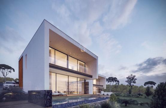 Queens Sands Beachfront Villas – Villa B2