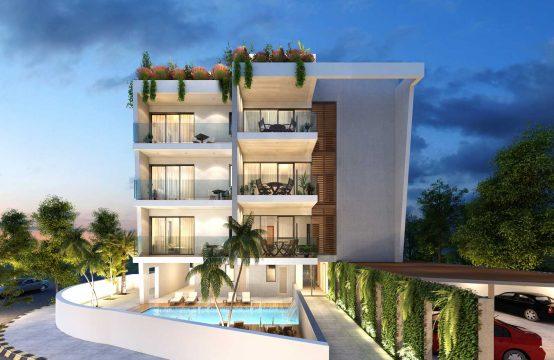 Thaleia Residences – 201