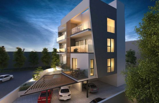 Thaleia Residences – 301